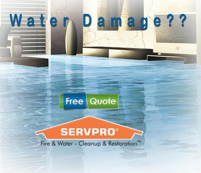 Water Damage What To Know About Water Damage Repairs?