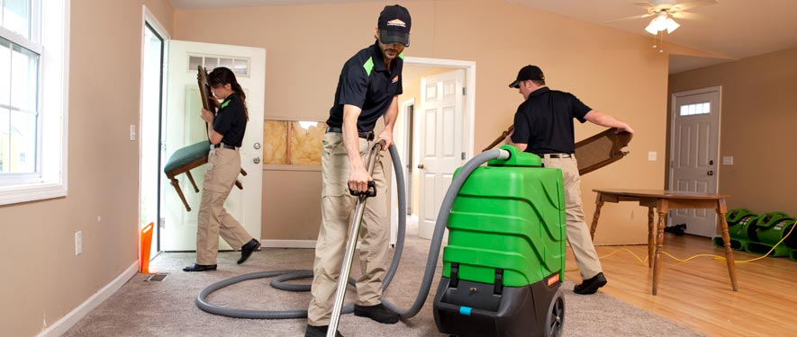New London, CT cleaning services